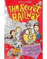 The Secret Railway - Pack of 6
