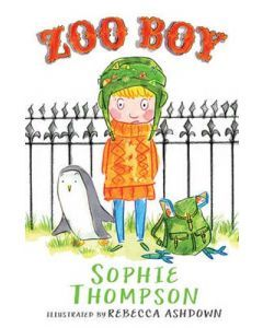Zoo Boy - Pack of 6