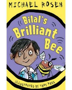 Bilal's Brilliant Bee - Pack of 6