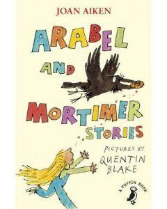 Arabel & Mortimer Stories - Pack of 6