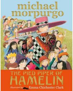 The Pied Piper of Hamelin - Pack of 6