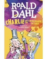 Charlie and the Chocolate Factory - Pack of 6