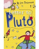 Letter to Pluto - Pack of 6