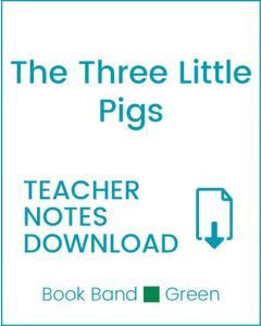 Enjoy Guided Reading: The Three Little Pigs Teacher Notes