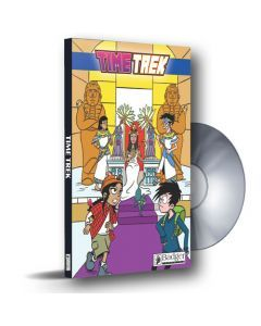 Time Trek - eBook PDF CD