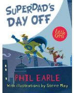 Superdad's Day Off - Pack of 6