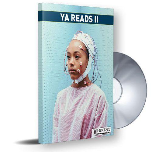 YA Reads II - eBook PDF CD