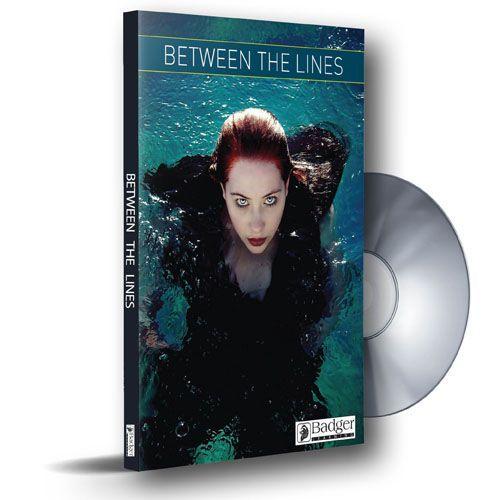 Between The Lines - eBook PDF CD