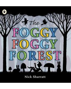 The Foggy, Foggy Forest - Pack of 6