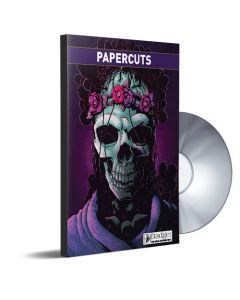 Papercuts - eBook PDF CD
