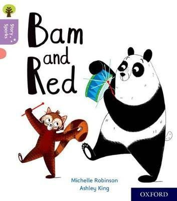 Bam & Red
