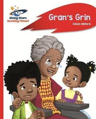 Gran's Grin
