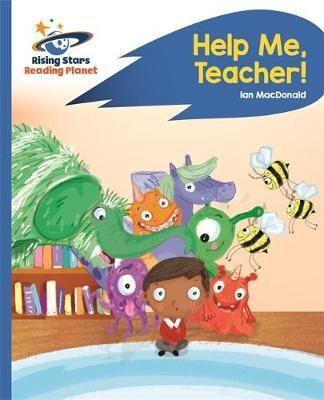 Help Me, Teacher!