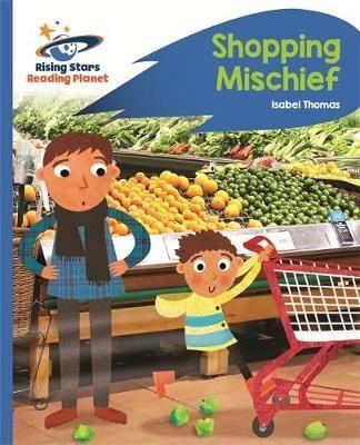 Shopping Mischief