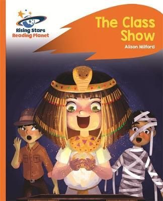 The Class Show