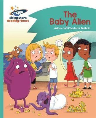 The Baby Alien