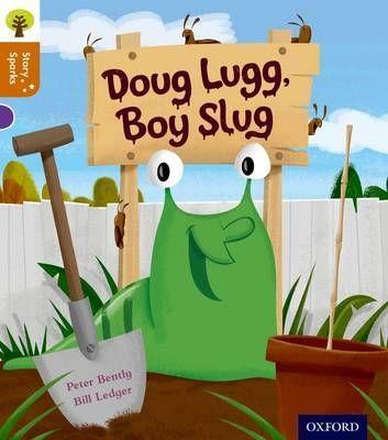 Doug Lugg, Boy Slug