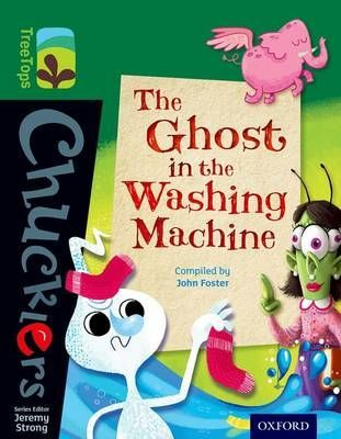 The Ghost in the Washing Machine