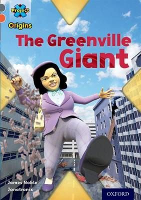 Greenville Giant