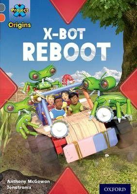 Shocking Science: X-Bot Reboot