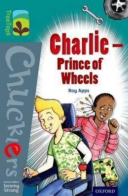 Charlie - Prince of Wheels