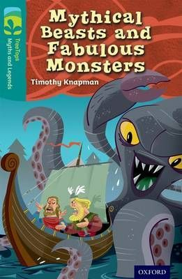 Mythical Beasts & Fabulous Monsters