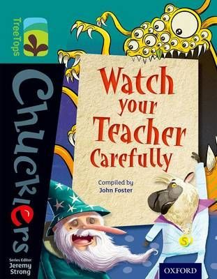 Watch your Teacher Carefully