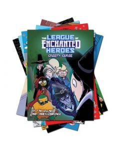 Accelerated Reader™ Books for Primary Schools | Badger Learning