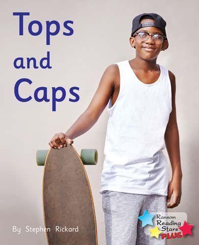 Tops & Caps
