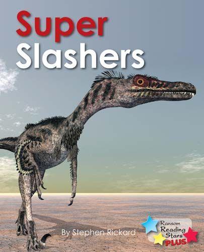 Super Slashers