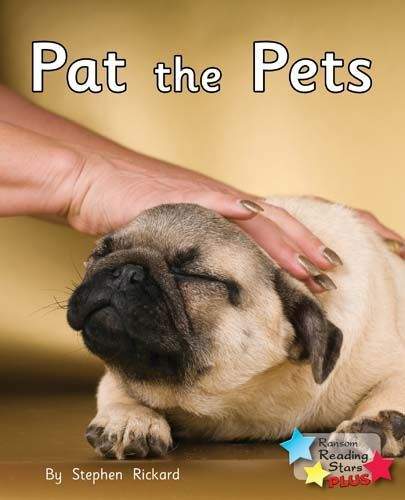Pat the Pets