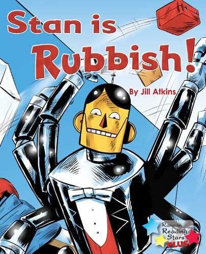 Stan is Rubbish