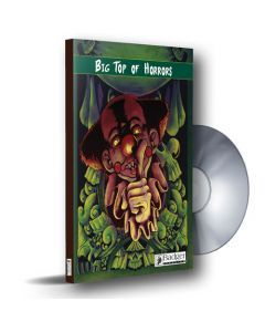 Big Top of Horrors - eBook PDF CD