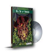 Big Top of Horrors - eBook PDF CD