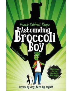 Astounding Broccoli Boy - Pack of 16