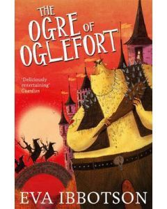 The Ogre of Oglefort - Pack of 16