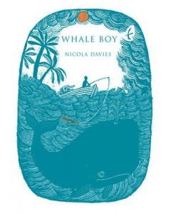 Whale Boy - Pack of 16