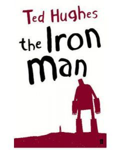 The Iron Man - Pack of 16