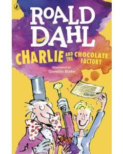 Charlie and the Chocolate Factory - Pack of 16