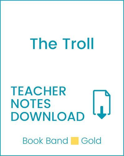 Enjoy Guided Reading: The Troll Teacher Notes