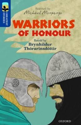 Warriors of Honour