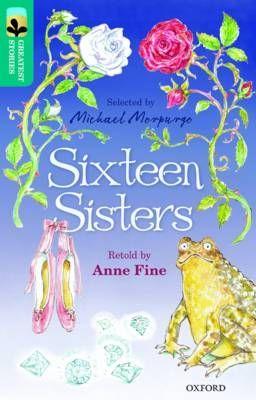 Sixteen Sisters