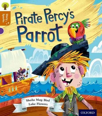 Pirate Percy's Parrot