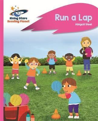 Run a Lap