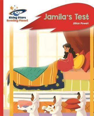 Jamila's Test