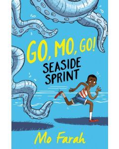 Go Mo Go! Seaside Sprint