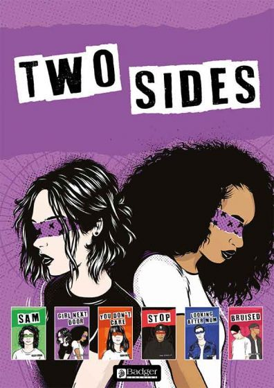 A3 Two Sides Poster