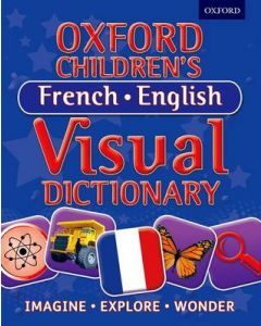 Oxford Visual French Dictionary
