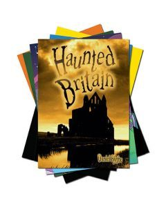 Spooktacular Rapid Reads for Halloween
