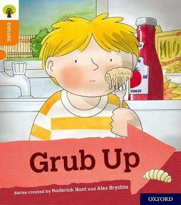 Grub Up